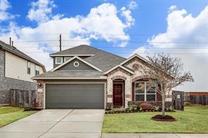 26322 Stonedale View Drive, Richmond, TX 77406