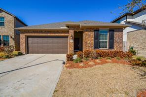 19030 Whitehaven Bend, Richmond, TX, 77407