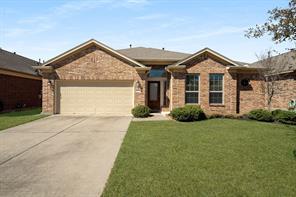 15115 Jenista Lane, Cypress, TX 77429