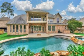 34 Mosaic Point Place, The Woodlands, TX 77389