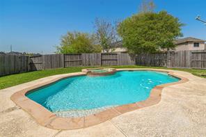 17330 Pecan Acres Drive, Sugar Land, TX 77498