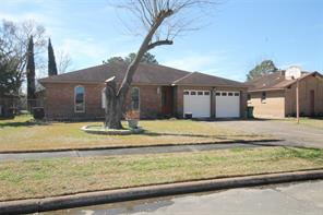 5908 Quiet Meadow, Pasadena, TX, 77505