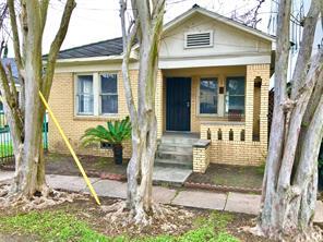 1707 Hickory, Houston, TX, 77007
