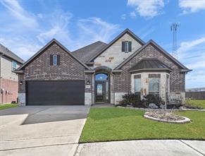 15227 Flintridge Lake Lane, Cypress, TX 77429