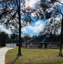 21478 Russell Drive, New Caney, TX 77357