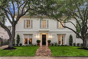 3626 Wickersham, Houston, TX, 77027