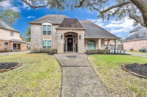 518 Whitehurst Court, Katy, TX 77450