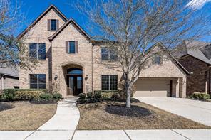 10614 Grace Hollow Drive, Cypress, TX 77433