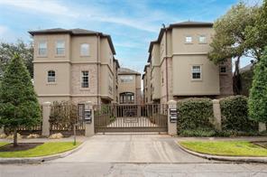 3507 Audubon Place C, Houston, TX 77006
