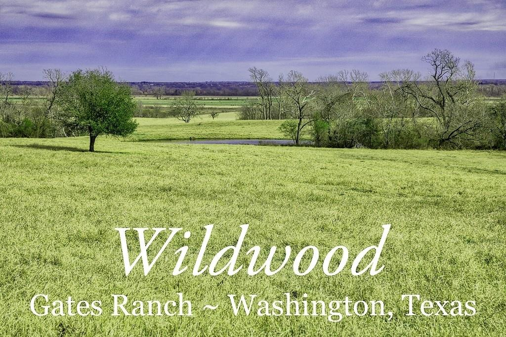TBD 00000 FM 2726 Road, Washington, TX 77880