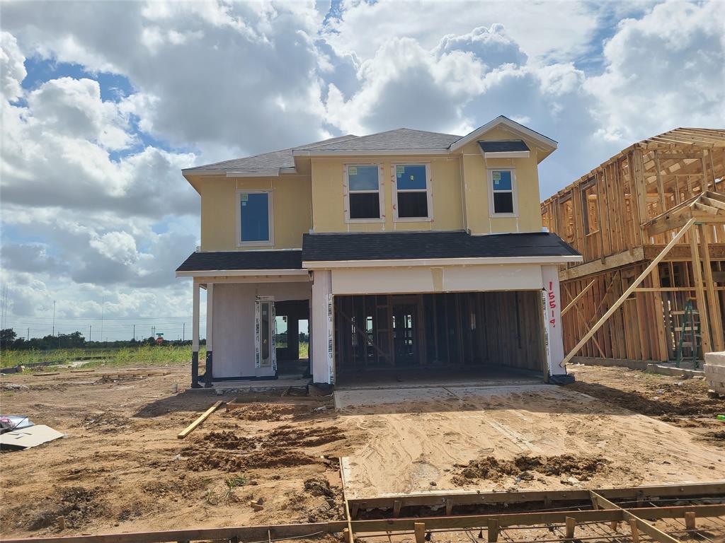 15514 Sailpoint Lane, Houston, TX 77053