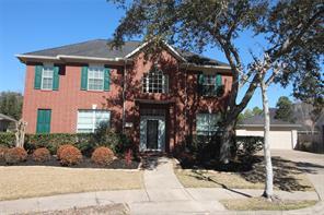 4411 Orange Leaf Court, Houston, TX 77059