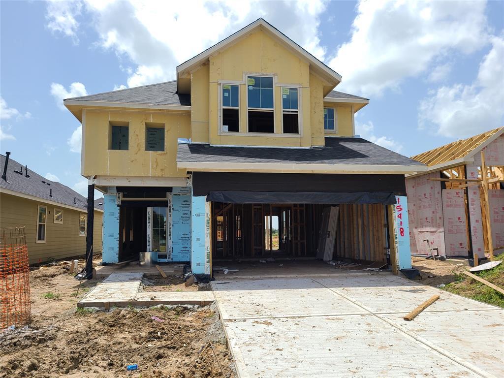 15418 Sailpoint Lane, Houston, TX 77053