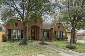 20705 Hillsdale Forest Drive, Porter, TX 77365
