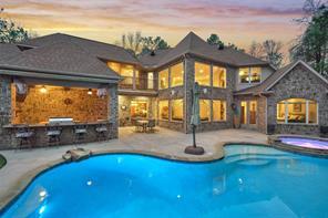11018 Lake Windcrest, Magnolia, TX 77354
