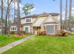 17802 Deep Brook Drive, Spring, TX 77379