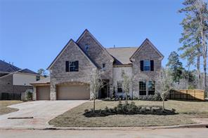 504 Woodsy Pine Court, Conroe, TX 77304