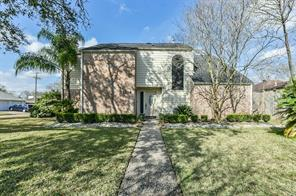 12114 Rocky Knoll Drive, Houston, TX 77077