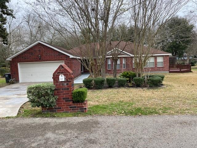 Come by and take a look at this home with 4 bedrooms with a possible 5th, game room, office on almost 1/2 acre, close to everything.
