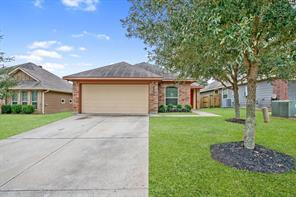 967 Oak Terrace Drive, Conroe, TX 77378