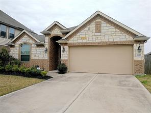 20015 Alton Springs Drive, Cypress, TX 77433