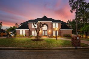 17407 Bonnard Circle, Spring, TX 77379