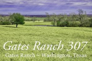 TBD 0 FM 2726, Washington, TX, 77880