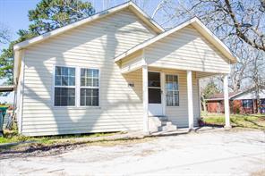 3911 Crosby Cedar Bayou