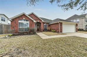 1704 Calico Canyon, Pearland, TX, 77581