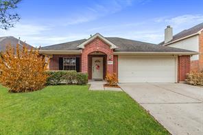13409 Barton Meadow, Rosharon, TX, 77583