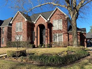 18014 Moss Point Drive, Spring, TX 77379