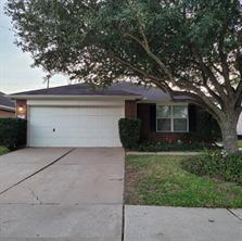 2215 Chelsea Vale Drive, Fresno, TX 77545