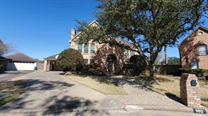902 Caswell Court, Katy, TX 77450