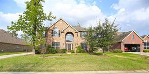 6518 Pine Reserve Drive, Spring, TX 77389