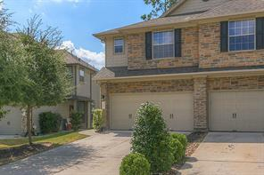 19 Wickerdale, The Woodlands, TX, 77382
