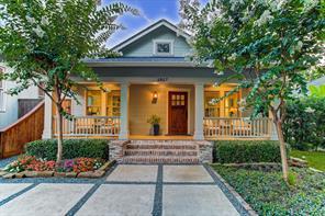 1817 Cortlandt Street, Houston, TX 77008