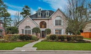 11 Stargazer Place, The Woodlands, TX 77381