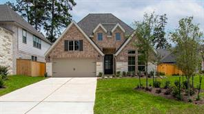 135 Wake Valley Court, Conroe, TX 77304