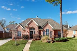 6515 Pine Arrow Court, Spring, TX 77389