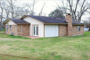1339 Kyle Rd, Clute TX 77531