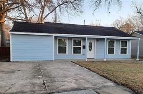 3109 Carter Street, Pasadena, TX 77503
