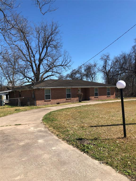 This advantageous location is conveniently located near major roads (Hwy 249, Beltway 8, Antoine, I-45 and Hwy 290).  The house is being sold AS-IS, no repairs will be made by seller.   Total property size including house and lot is 1.99 acres, 170 X 512 sq ft.  Commercial, Residential, Unrestricted.  DO NOT ENTER THE PROPERTY WITHOUT AN APPOINTMENT AND AGENT.