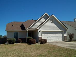 1060 Windy Grove Lane, Conroe, TX 77301