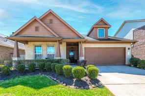 21711 Venture Park Drive, Richmond, TX 77406