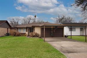 909 Wisconsin Street, South Houston, TX 77587