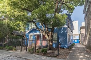 2509 Whitney Street, Houston, TX 77006