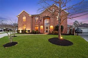 6303 Auburn Terrace Court, Spring, TX 77389