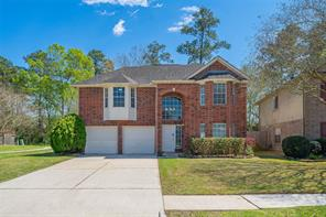21831 Whispering Forest Drive, Kingwood, TX 77339