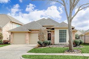 1211 Parkhaven Lane, Houston, TX 77077