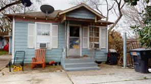 1509 Bayou, Houston TX 77020